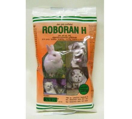 Roboran H, kvalita srsti, 250 g