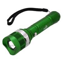 Cattara Ruční LED Svítilna Zoom 150 lm, 4 x 17 cm