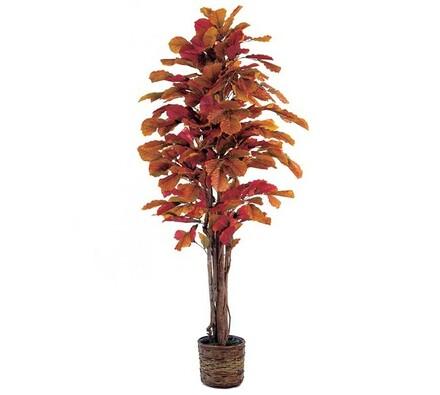 Umělý strom buk 160 cm
