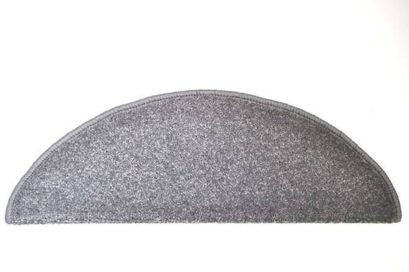 Nášlap na schody Eton, šedá, 24 x 65 cm