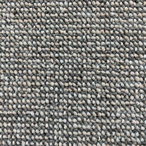Porto darabszőnyeg, szürke, 120 x 160 cm