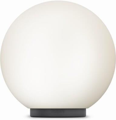 Philips stolní lampa Koule