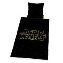 Herding Bavlnené obliečky Star Wars, 140 x 200 cm, 70 x 90 cm