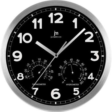 Lowell 14931N nástěnné hodiny
