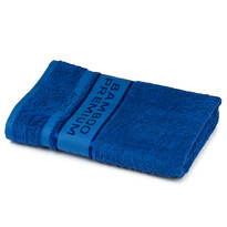 4Home fürdőlepedő Bamboo Premium kék, 70 x 140 cm