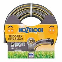 Hozelock Zavlažovacia hadica Tricoflex Ultramax 50 m, sivá