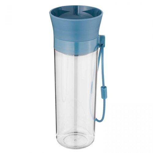 Berghoff Plastová fľaša na vodu s pútkom LEO