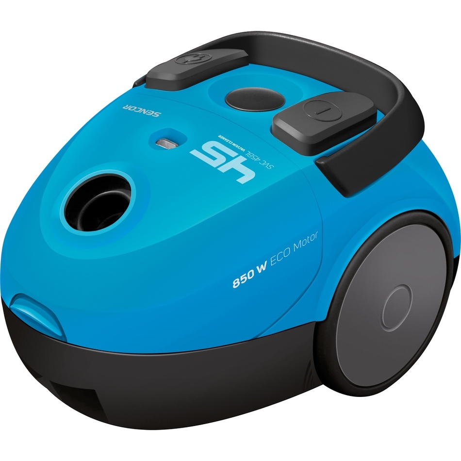 Vysavač podlahový Sencor SVC 45BL-EUE3 modrý