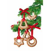 Tescoma Souprava vykrajovátek vánoční ozdoby 6 ks