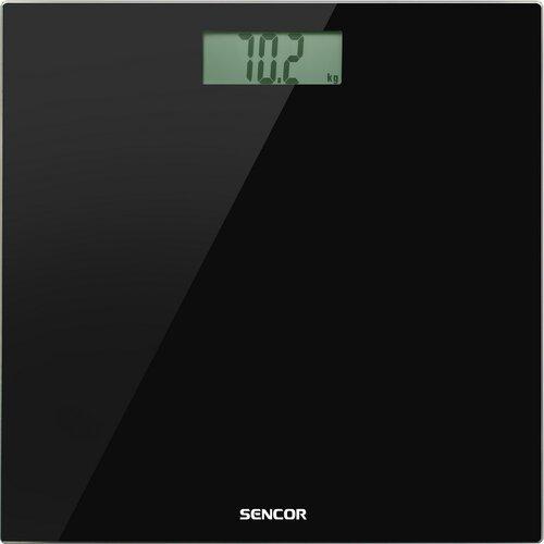 Sencor SBS 2300BK személyi mérleg