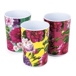 Blossom Sada kelímků 3 ks