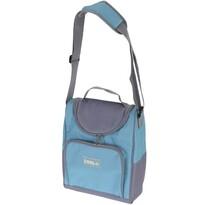 Koopman Chladicí taška Cool breeze modrá, 34 x 22 x 34 cm