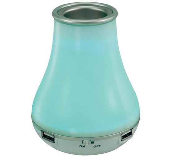 Aromatické svetlo - usb rozbočovač