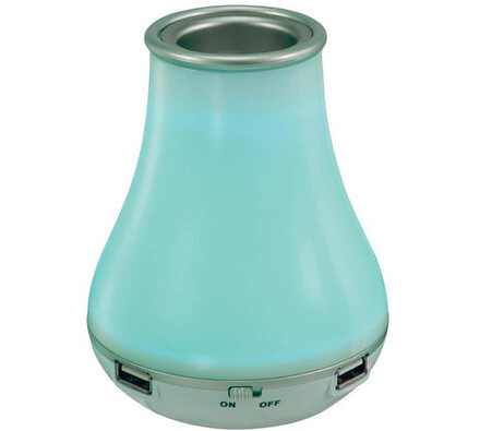 Conrad aromatické světlo usb rozbočovač