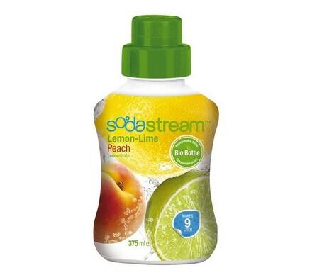 SODASTREAM Sirup Citron s Broskví 375 ml