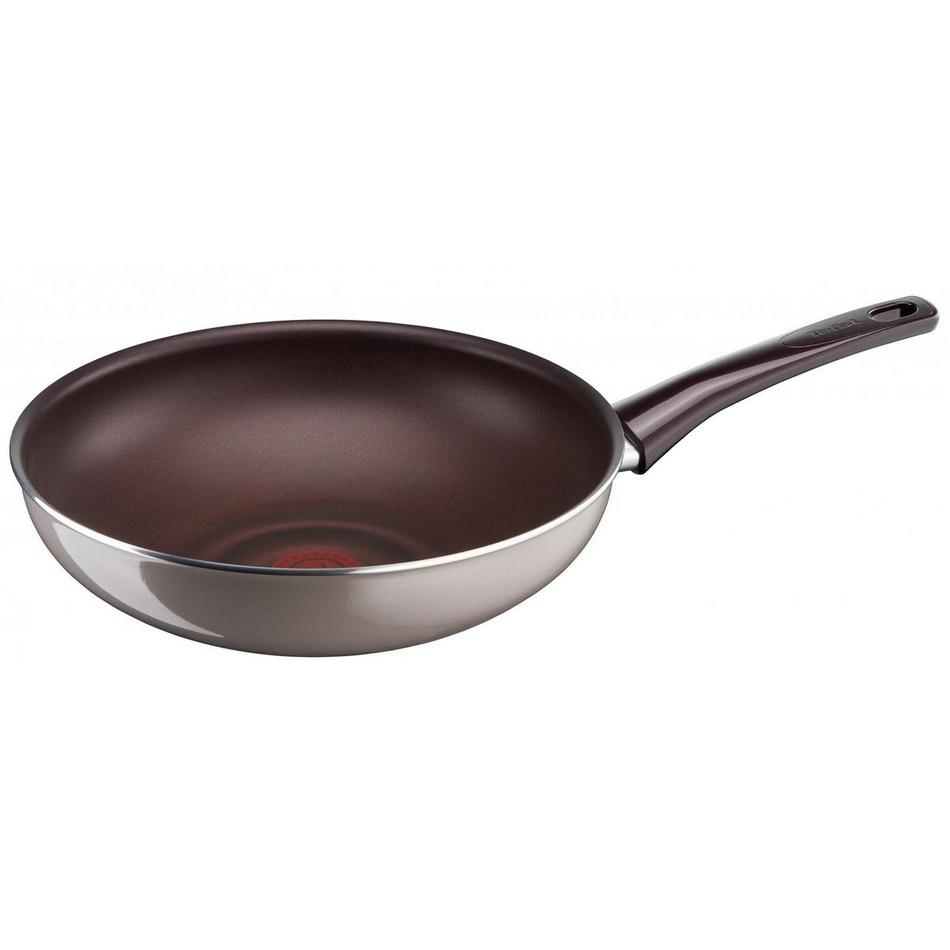 Tefal Pleasure wok pánev 28 cm