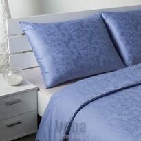 Veba Lenjerie de pat din damasc Geon Bule, violet