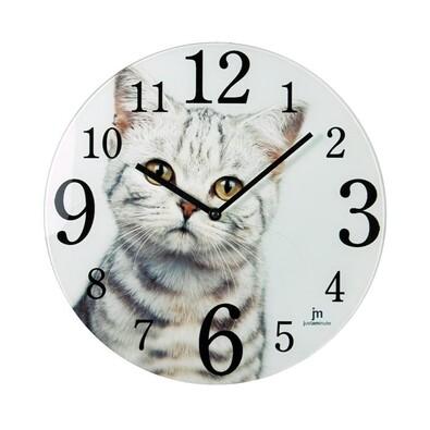 Lowell 14834 nástěnné hodiny