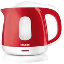 Sencor SWK 1014RD rýchlovarná kanvica, červená