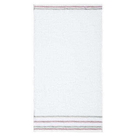 4Home Uterák New Bianna biela, 50 x 90 cm