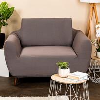 4Home Comfort Multielasztikus fotelhuzat szürke