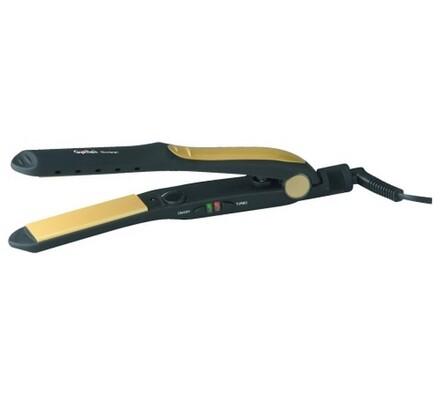 Žehlička na vlasy Gallet LIS 350, černá, 27 x 3 x 4 cm