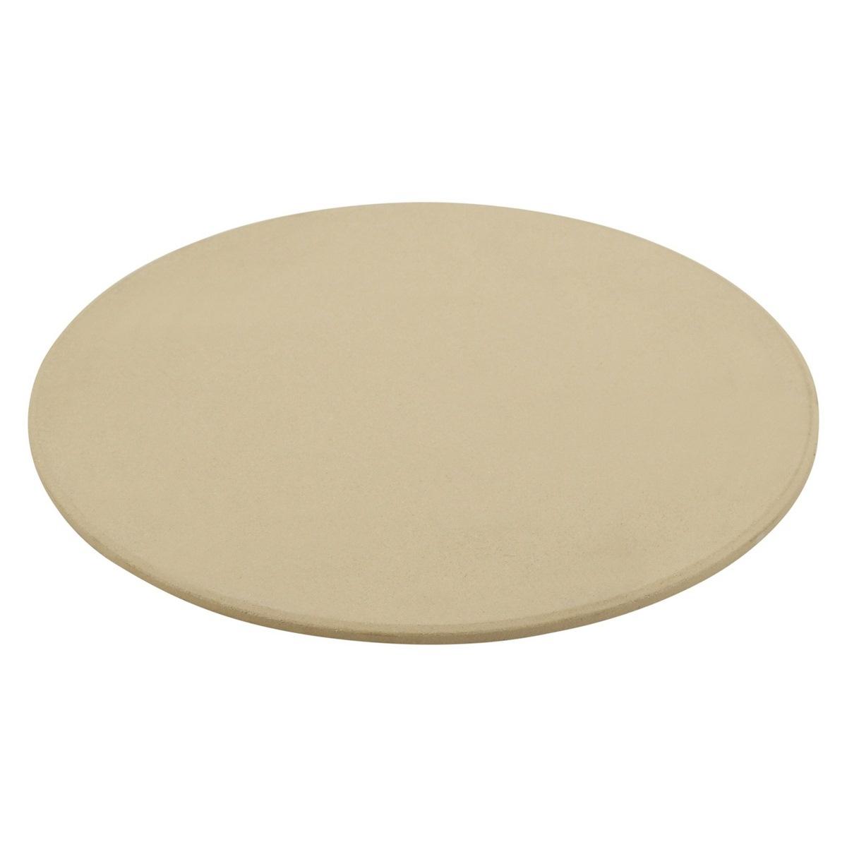 Cattara Liatinový grilovací plát Pizza pre grily Royal classic a Royal grande, 31 cm