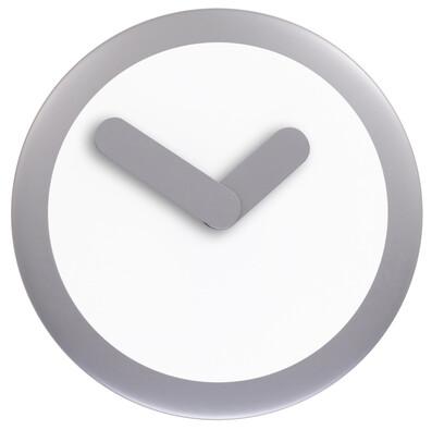 Nextime Stripey 2615zi nástenné hodiny