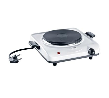Concept VE-3010  elektrický jednoplotýnkový vařič