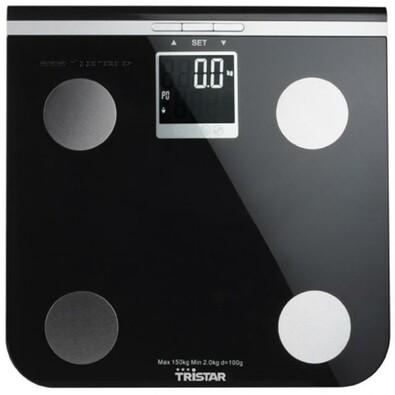 Tristar WG2424 osobní váha digitální