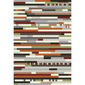 Kusový koberec Sevilla 4739/6S01, 80 x 150 cm