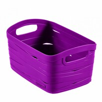 Curver Úložný box Ribbon XS, fialová