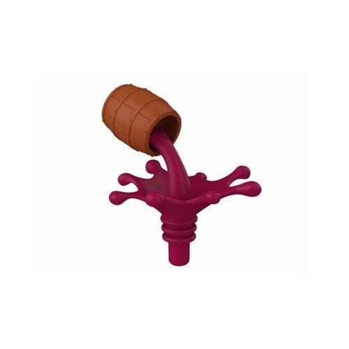 Gadgets Zátka na víno - sud plný vína DZ1039