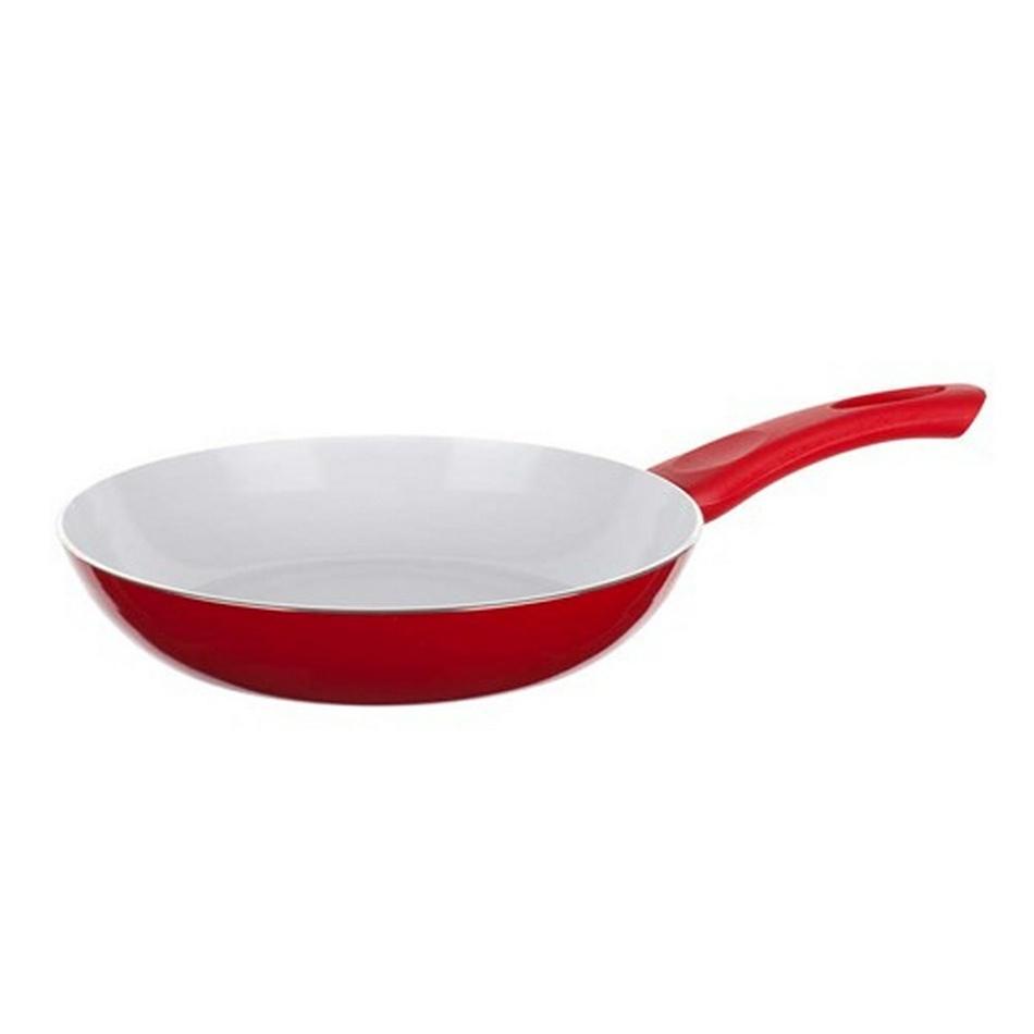 Panvica Red Culinaria červená, Banquet, 24 cm