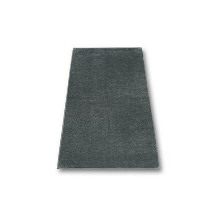 Osuška s.Oliver šedá, 70 x 140 cm