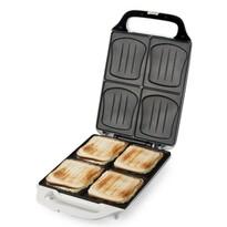 DOMO DO9064C sendvičovač na 4 XL sendviče
