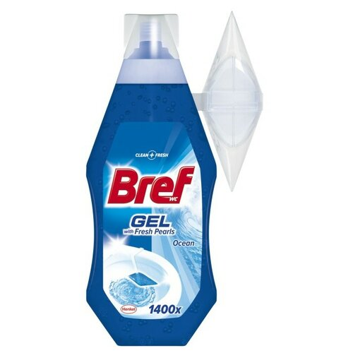 Bref Sea Breeze tekutý WC gel závěs 360 ml