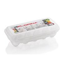Florina Box na vajcia Fresh Box, transparentná