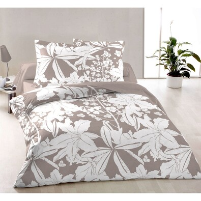 Bavlnené obliečky delux Aurora, 200 x 200 cm, 2 ks 70 x 90 cm