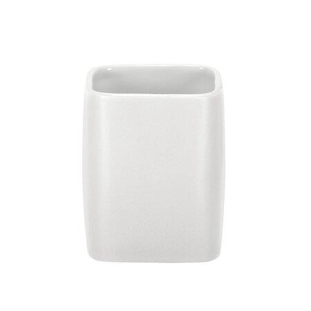 Kleine Wolke Cubic fogkefetartó fehér