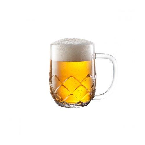 Tescoma Pohár na pivo myBEER Lupulus, 0,3 l