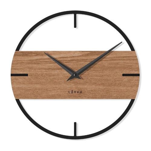LAVVU LOFT LCT4010 nástěnné hodiny