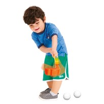 Set golf Fisher Price