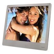 Steel Basic fotorámeček digitální 8´´