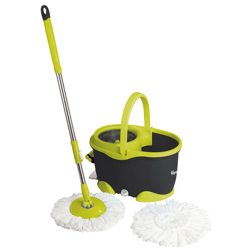 Mop 4Home Rapid Clean Easy Spin