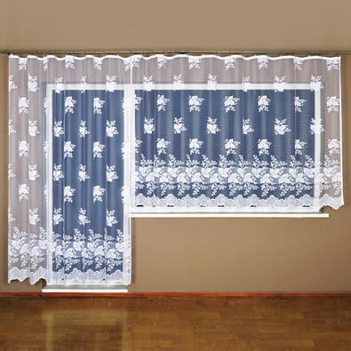 4Home záclona Amélie, 350 x 175 cm + 200 x 250 cm