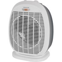 Sencor SFH 7017WH teplovzdušný ventilátor