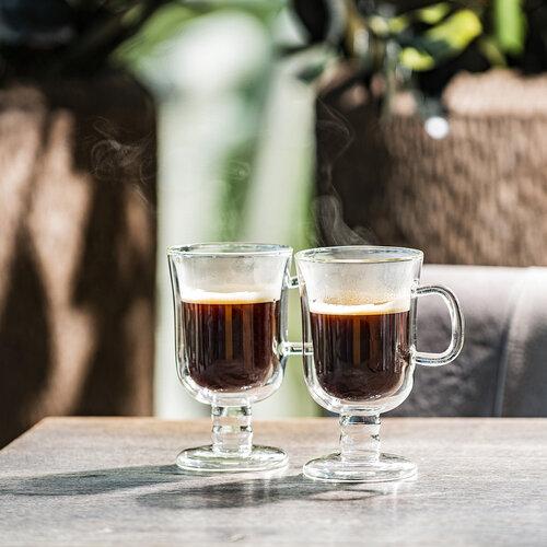 4Home Termo sklenice Irish coffee Hot&Cool 260 ml, 2 ks