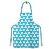 Domarex Home Chef kötény, kék, 65 x 75 cm