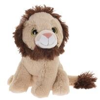 Koopman Plyšový lev, 25 cm